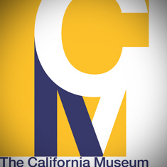 Dino's Work - The California Museum Signage System